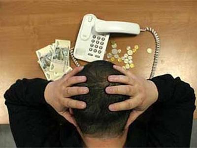 Проблема невозврата кредитов