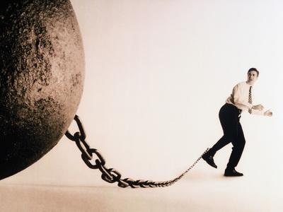 Кредитная зависимость