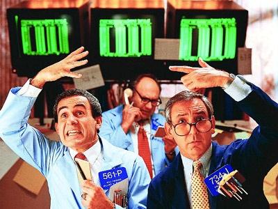 Отличия фондового и валютного рынков