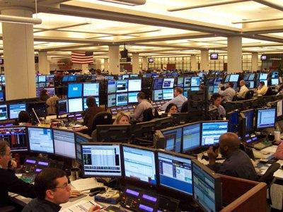 Торговля акциями через дилинговый центр