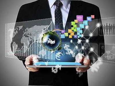 Услуги дилинговых центров по доверительному управлению и консультированию