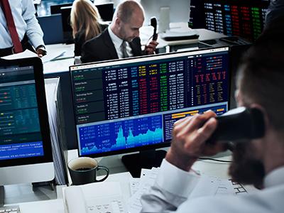 Утренний обзор рынка: направления анализа