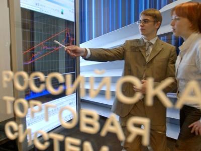 Иностранное влияние на российскую фондовую биржу