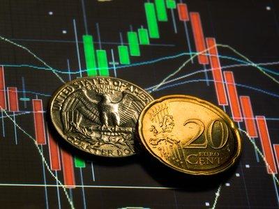 Мировое валютное казино