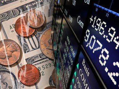 Основные операции на международном валютном рынке