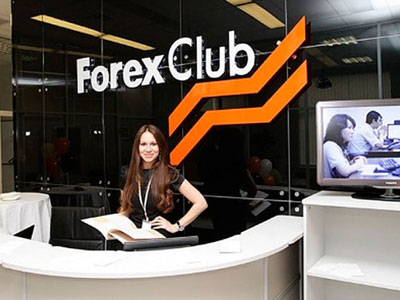 О компании Forex Club